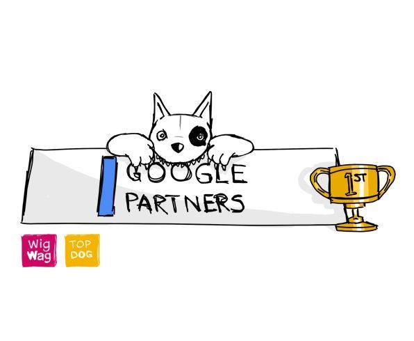 Google Partners - Top Dog