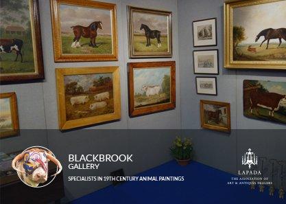 BLACKBROOK GALLERY