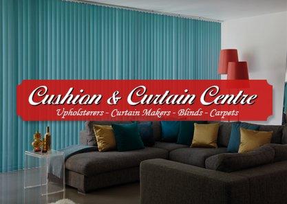 CUSHION AND CURTAIN CENTRE