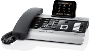 Gigaset DX800A Phone