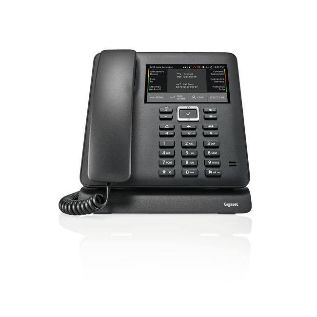 Gigaset Maxwell 4 Phone