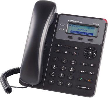 Grandstream GXP1610 Phone