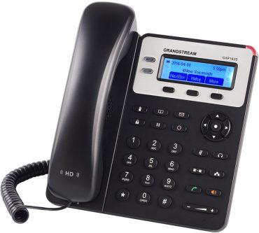 Grandstream GXP1620 Phone