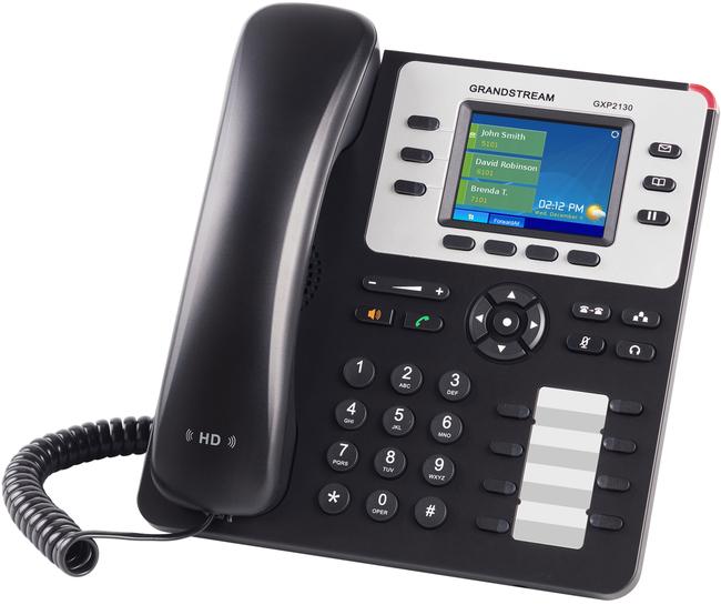 Grandstream GXP2130 Phone