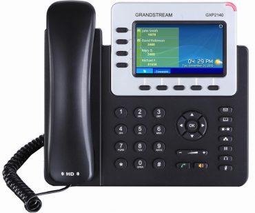 Grandstream GXP2140 Phone