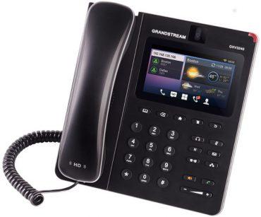 Grandstream GXV3240 Phone