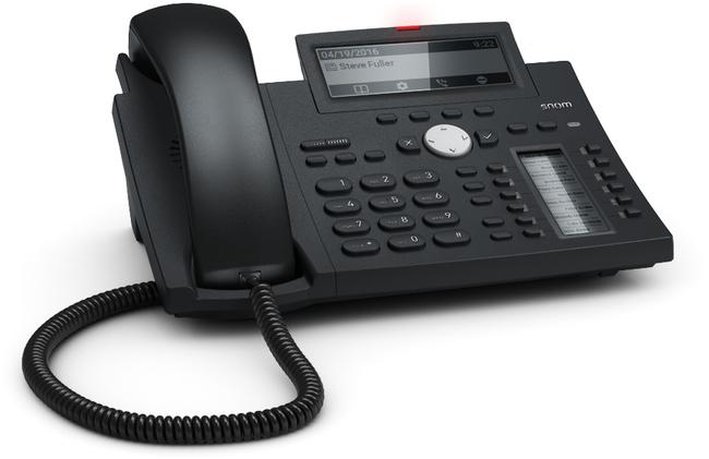 Snom D345 Phone
