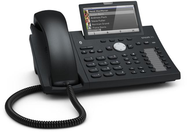Snom D375 Phone