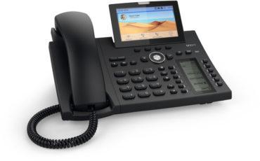 Snom D385 Phone