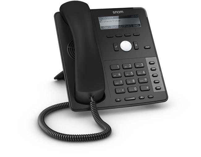 Snom D712 Phone
