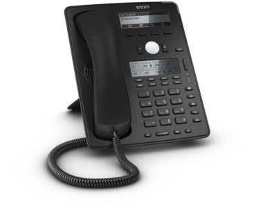 Snom D745 Phone
