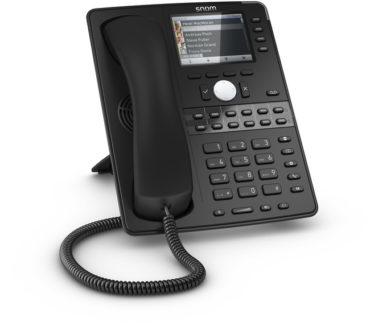 Snom D765 Phone