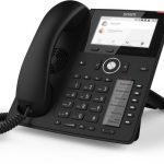 Snom D785 Phone